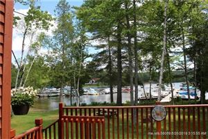 Photo of 22-6 Marina Road #6, Rangeley, ME 04970 (MLS # 1424549)