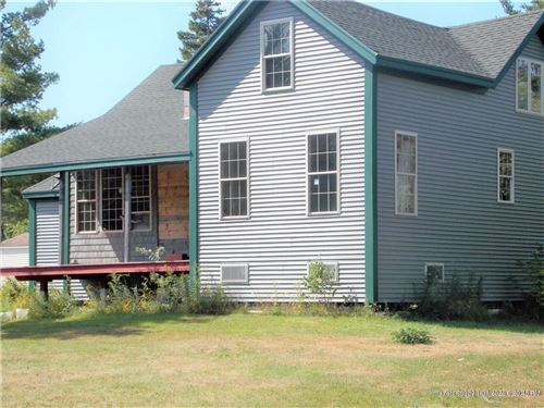 Photo of 412 North Old County RD, Brooklin, ME 04616 (MLS # 1332551)
