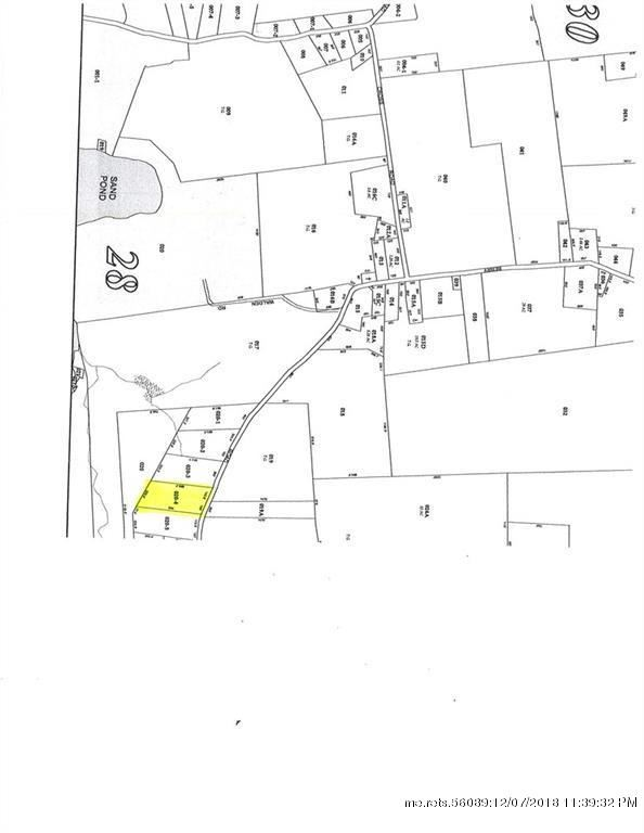 Photo for Lot 20-4 Berry Road, Denmark, ME 04022 (MLS # 1373555)