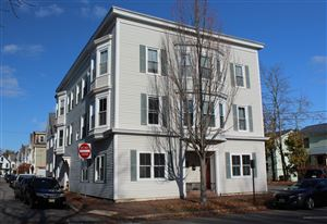 Photo of 247 Danforth Street #2B, Portland, ME 04102 (MLS # 1438561)