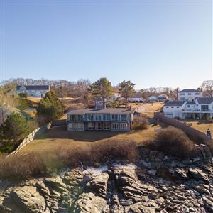 Tiny photo for 24 Salt Spray Lane, Cape Elizabeth, ME 04107 (MLS # 1408563)
