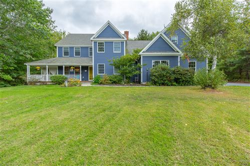 Photo of 13 Moses Little Drive, Windham, ME 04062 (MLS # 1433597)
