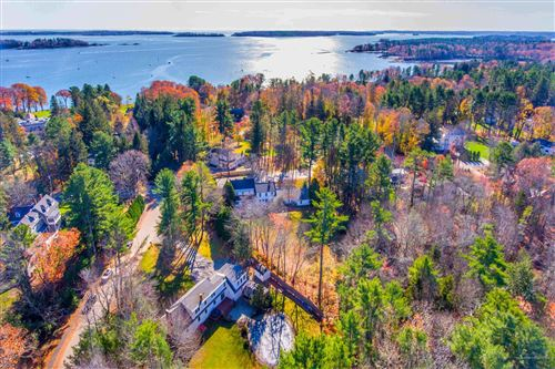Photo of 4 Preservation Drive, Falmouth, ME 04105 (MLS # 1439603)