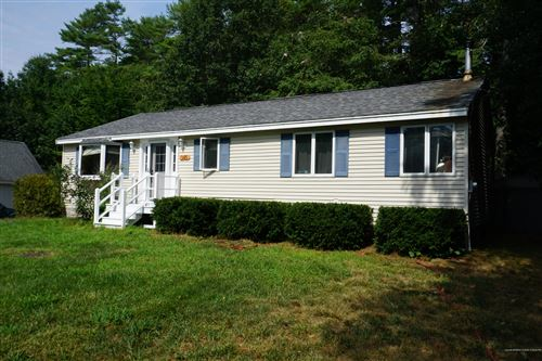 Photo of 345 Country Club Road #3 Road, Sanford, ME 04073 (MLS # 1464607)