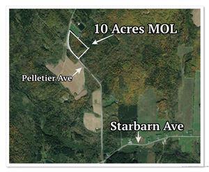 Photo of Lot 52A Pelletier Avenue, Frenchville, ME 04745 (MLS # 1407608)