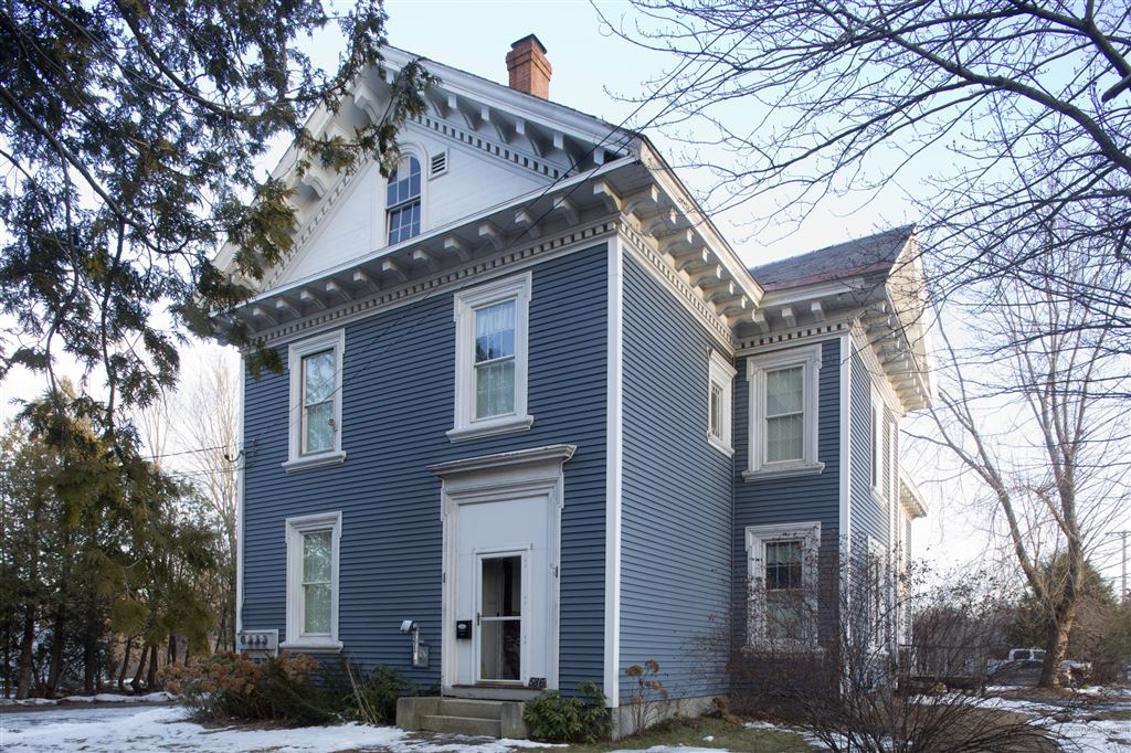 Photo for 586 SOUTH MAIN Street, Brewer, ME 04412 (MLS # 1401609)