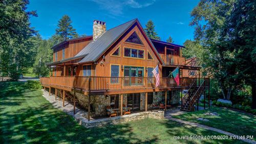 Photo of 54 Barrington Drive, Bridgton, ME 04009 (MLS # 1464614)