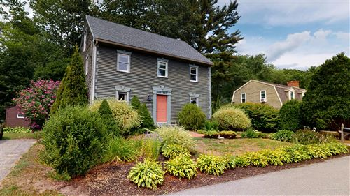 Photo of 10 Tidewater Court, Kennebunk, ME 04043 (MLS # 1464632)