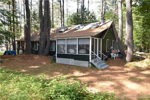 Photo of 1 Salke Drive #C, Lovell, ME 04051 (MLS # 1453643)