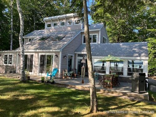 Photo of 264/265 Leisure Lane, Frye Island, ME 04071 (MLS # 1464657)