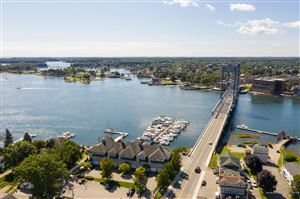 Photo of 4 Island Avenue #3, Kittery, ME 03904 (MLS # 1432669)