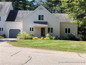 Photo of 1 Foxglove Court #1, Yarmouth, ME 04096 (MLS # 1431676)