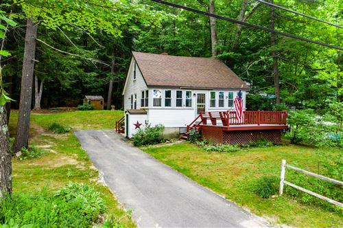 Photo of 136 Cottage Road, Windham, ME 04062 (MLS # 1462676)