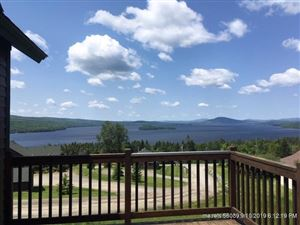 Photo of 26 Whip Willow Farm RD 9, Rangeley, ME 04970 (MLS # 1376688)