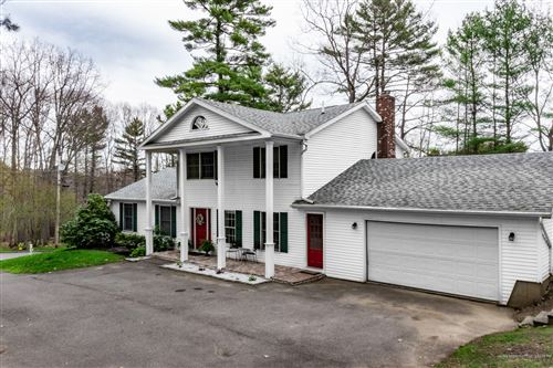 Photo of 105 Ridgeview Drive, Veazie, ME 04401 (MLS # 1490690)