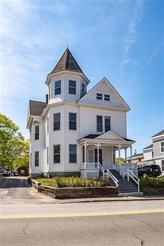 Photo of 676 Washington Street, Bath, ME 04530 (MLS # 1490691)