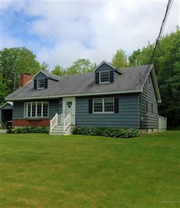 Photo of 140 Snow Pond Road, Oakland, ME 04963 (MLS # 1424693)