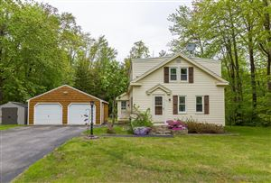 Photo of 133 Blackstrap Road, Falmouth, ME 04105 (MLS # 1418703)