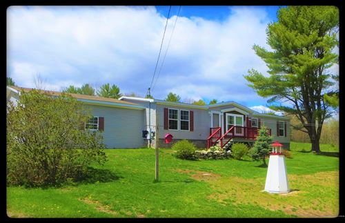 Photo of 1359 Federal Road, Livermore, ME 04253 (MLS # 1490705)