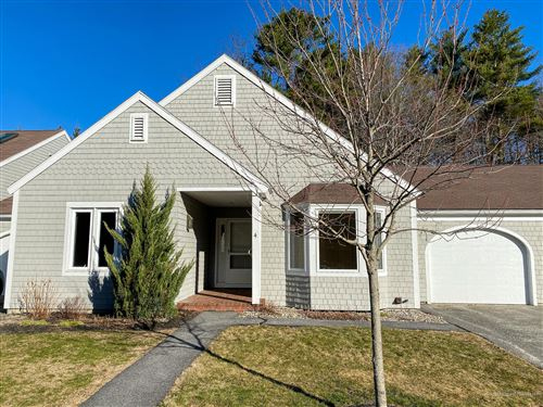 Photo of 4 Blueberry Cove #4, Yarmouth, ME 04096 (MLS # 1448707)