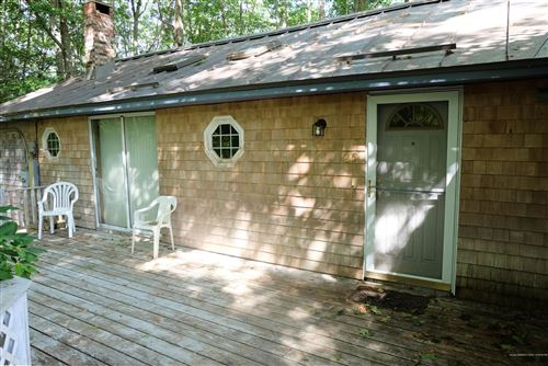 Photo of 25 Barter Road, Rockland, ME 04841 (MLS # 1407722)