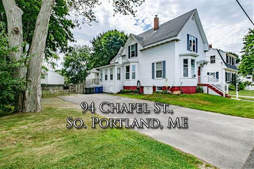 Photo of 94 Chapel Street, South Portland, ME 04106 (MLS # 1462739)