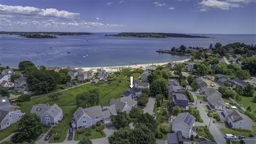 Photo of 3 Cove Lane #3, South Portland, ME 04106 (MLS # 1462754)