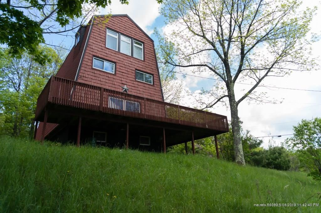 Photo for 26 Providence WAY, Litchfield, ME 04350 (MLS # 1350757)