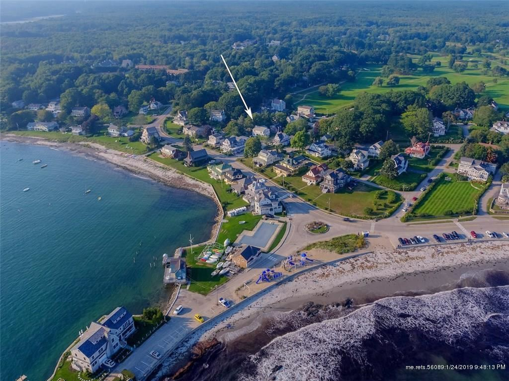 Photo for 2 Railroad AVE, Kennebunk, ME 04043 (MLS # 1350761)