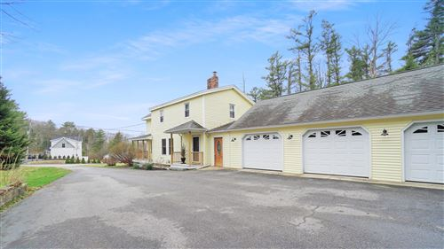 Photo of 103 Johnson Road, Falmouth, ME 04105 (MLS # 1450804)