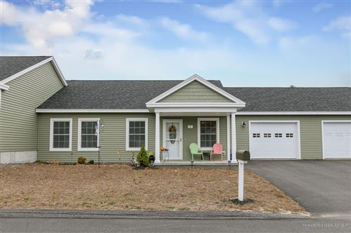 Photo of 3 Sunflower Lane #3, Standish, ME 04084 (MLS # 1438805)