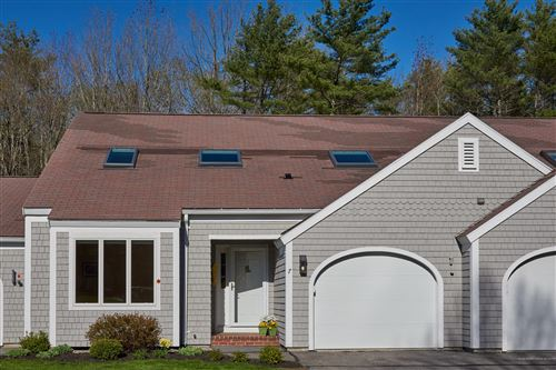 Photo of 7 Blueberry Cove #7, Yarmouth, ME 04096 (MLS # 1452805)