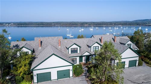 Photo of 34 Harbor View Drive #34, Stockton Springs, ME 04981 (MLS # 1438825)