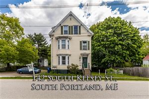 Photo of 142 South Kelsey Street, South Portland, ME 04106 (MLS # 1418860)