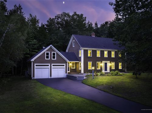 Photo of 147 Hunter Way, Falmouth, ME 04105 (MLS # 1432865)