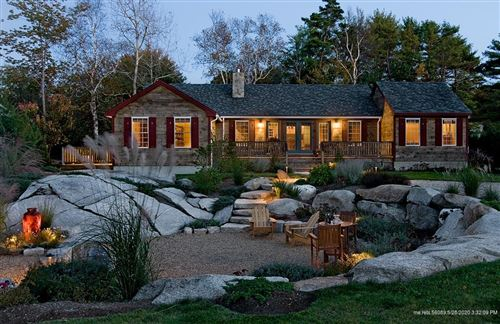 Photo of 16 Fort Hill Avenue Extension, York, ME 03909 (MLS # 1453895)
