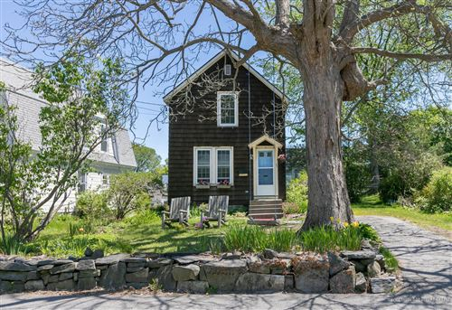 Photo of 86 Willow Street, South Portland, ME 04106 (MLS # 1453897)