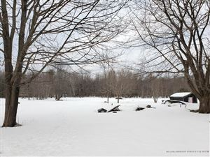 Tiny photo for 203 & 197 Summer Street, Oakland, ME 04963 (MLS # 1406928)