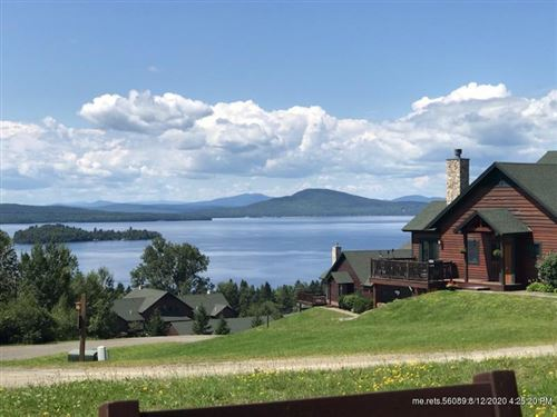 Photo of 42 Whip Willow Farm Road #20, Rangeley, ME 04970 (MLS # 1463948)