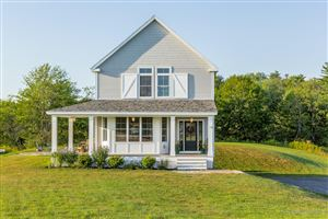 Tiny photo for 34 Old Farm LN, Yarmouth, ME 04096 (MLS # 1356970)