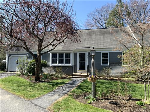 Photo of 8 Applegate Lane #4, Falmouth, ME 04105 (MLS # 1451984)