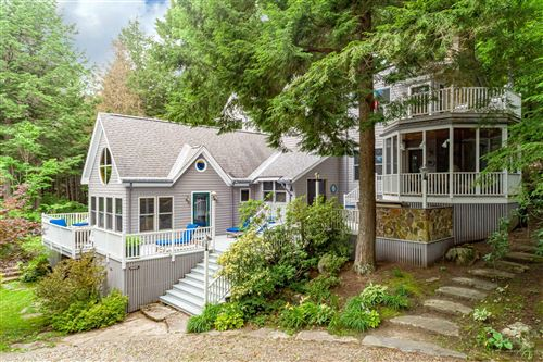 Photo of 85 Spring Valley Road, Raymond, ME 04071 (MLS # 1414996)