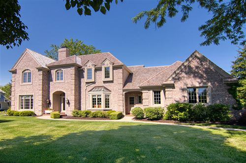 Photo of 10515 N Wood Crest Dr, Mequon, WI 53092 (MLS # 1699019)