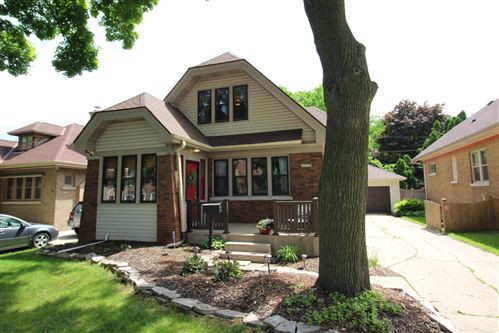 Photo of 2328 Lefeber Ave, Wauwatosa, WI 53213 (MLS # 1692023)