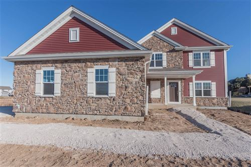 Photo of W159N6506 Tamarack Trl, Menomonee Falls, WI 53051 (MLS # 1671109)