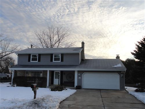 Photo of W173N8436 Robert Ave, Menomonee Falls, WI 53051 (MLS # 1675116)