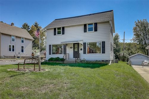 Photo of 7839 W North Ave, Wauwatosa, WI 53213 (MLS # 1714145)