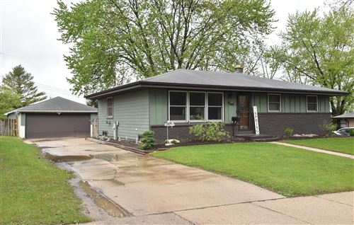 Tiny photo for 1426 S Grand Ave, Waukesha, WI 53189 (MLS # 1739145)