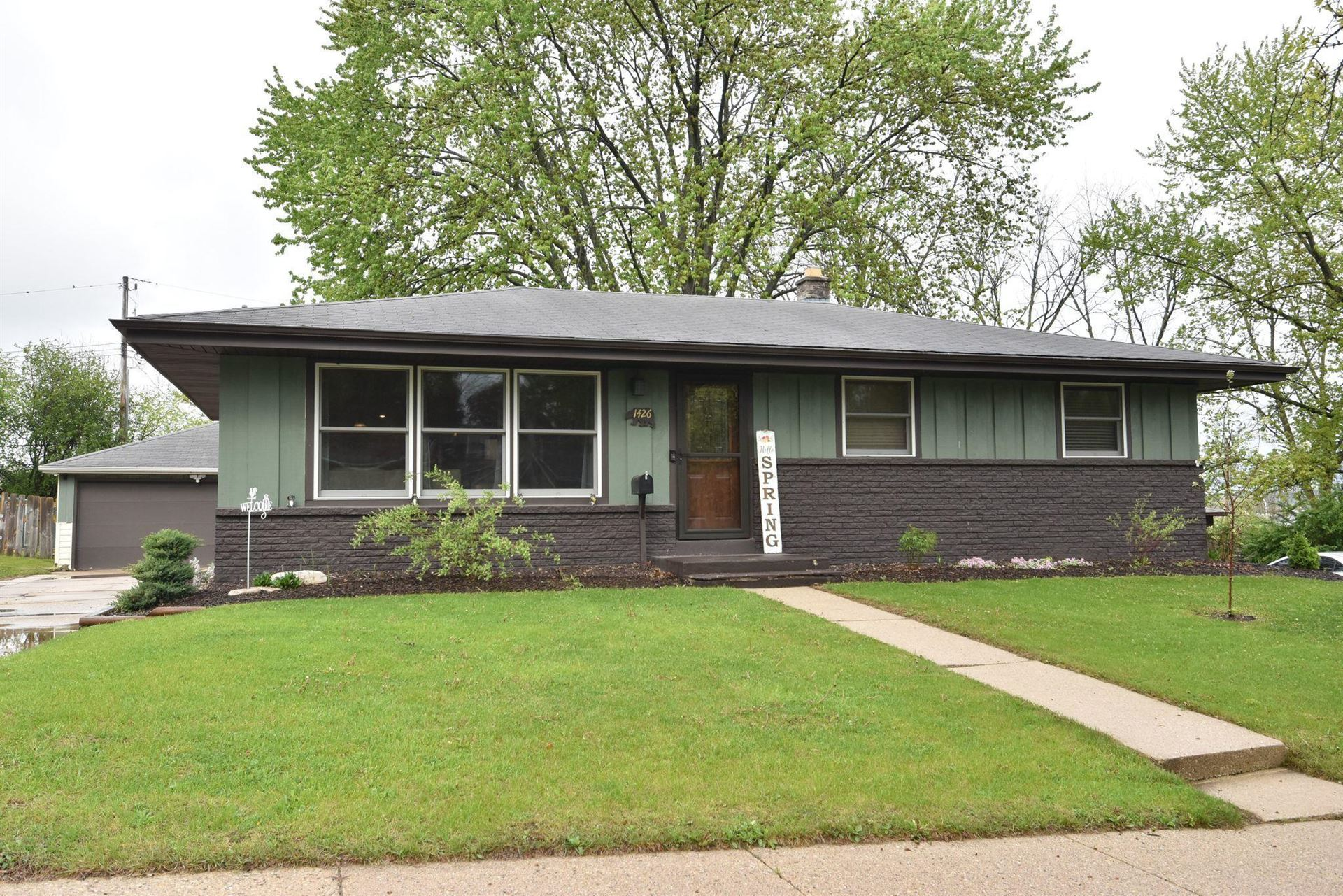 Photo for 1426 S Grand Ave, Waukesha, WI 53189 (MLS # 1739145)