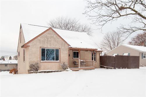 Photo of N1715 RIDGEVIEW DR, Greenfield, WI 54601 (MLS # 1670158)